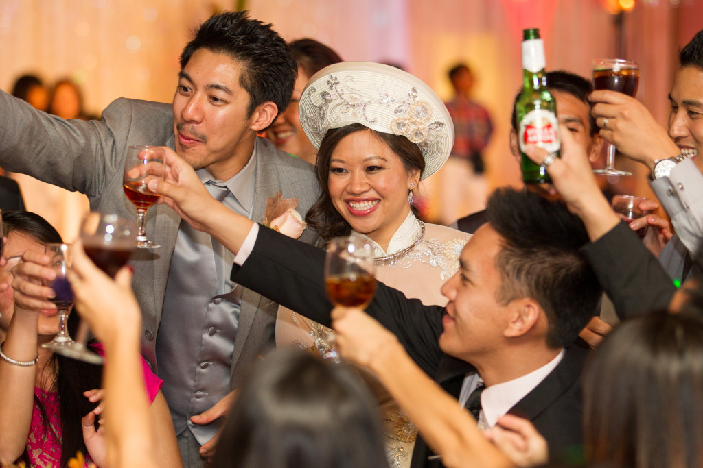Thanking Your Guests in Traditional Vietnamese Style | Matron of Style