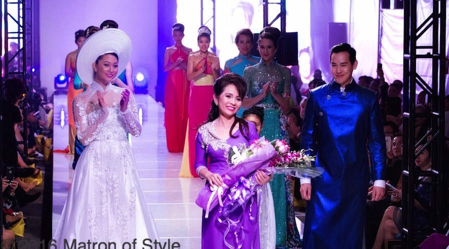 Viet Fashion Week – Day 2 Recap | Matron of Style